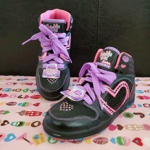 NEW! SKECHERS Twinkle Toes Sneakers